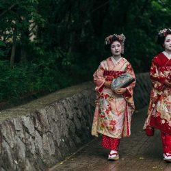 Maiko-Geishas-walking-on-a-street-of-Gion.jpg